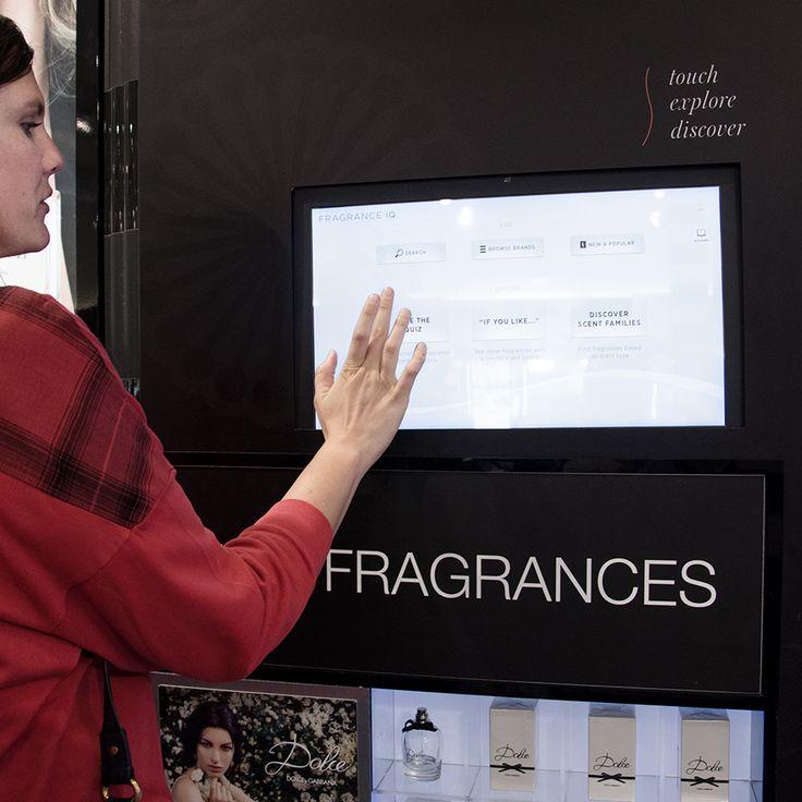 sephora fragrance iq | COCO for Beauty Blog