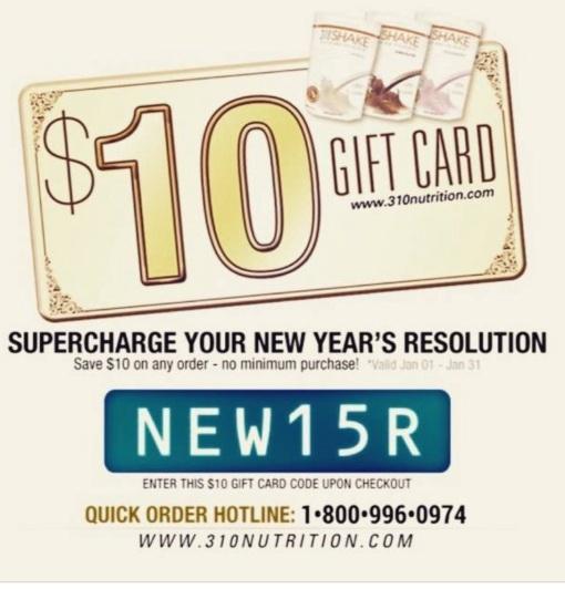 310 coupon code